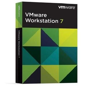 VMware Workstation 7 course