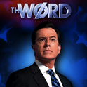 The Colbert Report`s The Word