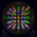 Cubic Gems 3D cubic
