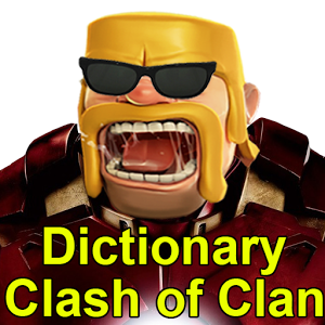 Dictionary for Clash of Clans