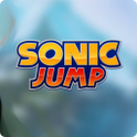 Sonic Jump Game