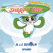 SHARPY OWL