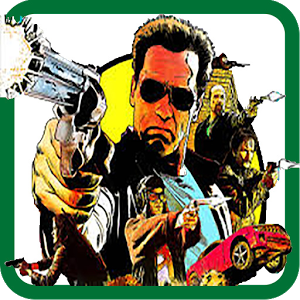 Action Movies Guess