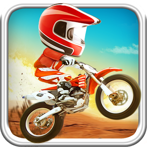 Motor Race: Stunt Bike