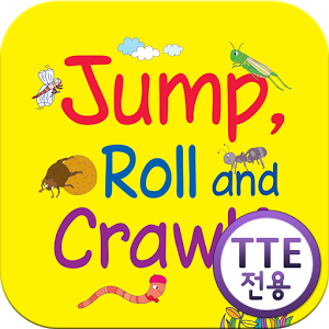 [Word] Jump, Roll and Crawl!_T