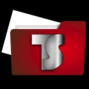 TS File Explorer