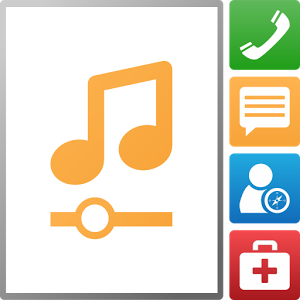 Simple Phone - Music player music player simple