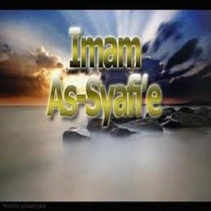 Imam Syafie hanafi imam