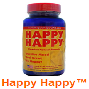 Happy Happy Natural Remedy comic happy stickers