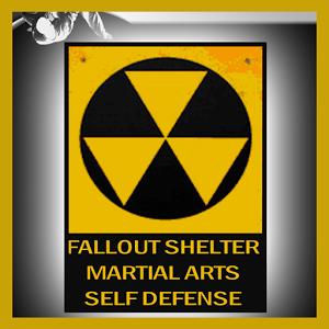 Fallout Shelter Martial Arts