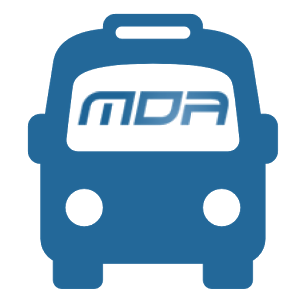 MDA TimeTable (no ads) route station timetable