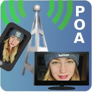 Photos-On-Air eprint photos widget