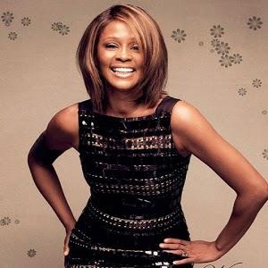 Whitney Houston houston