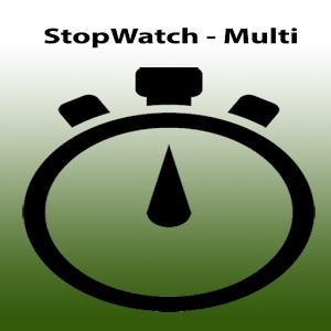 Stop Watch - Multi
