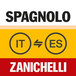 Dizionario Spagnolo Zanichelli