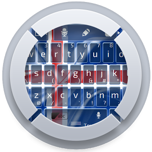 Iceland TouchPal Theme