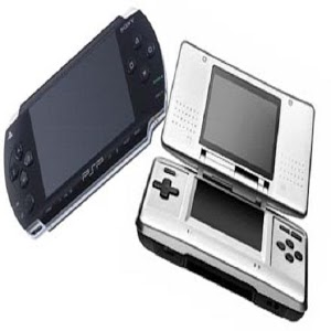 PSP + NDS EMULATOR
