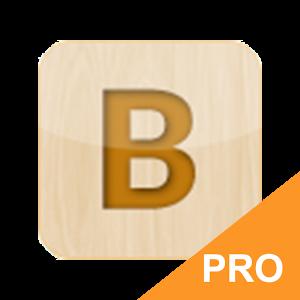GO Keyboard Bamboo theme PRO