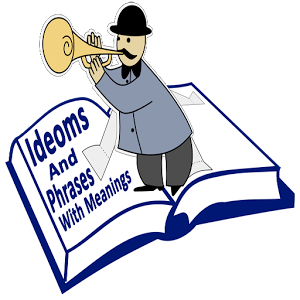 Idioms And Phrases (English)