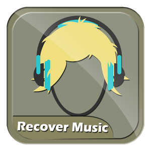 Recover Music File file music