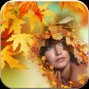 Autumn Photo Frames Pro