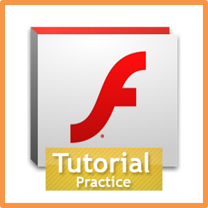 Flash Tutorial Video New authoring