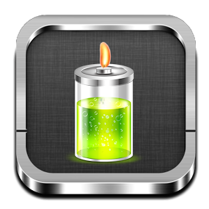 Melting Candle Widget