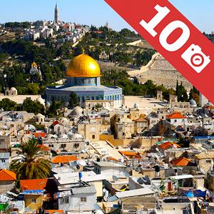 Israel Top 10 Attractions