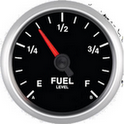 Fuel Battery Gauge digital fuel gauge
