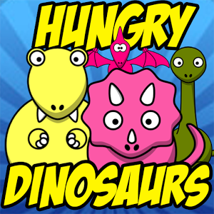 Hungry Dinosaurs