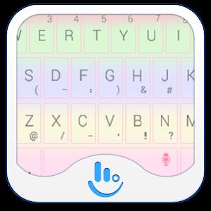 Ice Cream Macaroon Keyboard