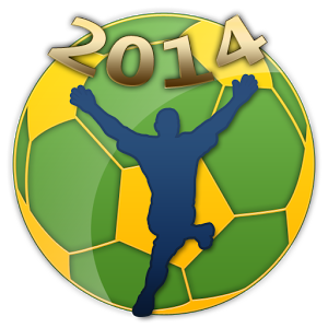 Brazil 2014 apps and news
