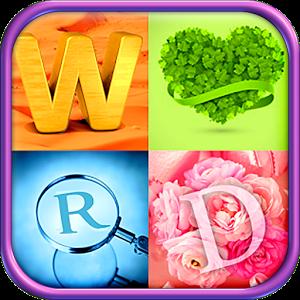 Word Mix Game Word Scrambler ★