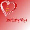 Valentine Battery Widget