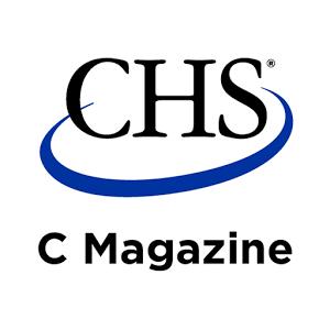 CHS C Magazine magazine