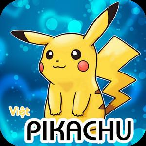 Việt Pikachu cổ điển HD