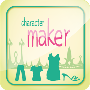 CM (Character Maker) character