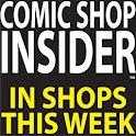 Comic Shop Insider