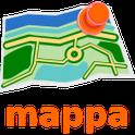 Miami Offline mappa Map