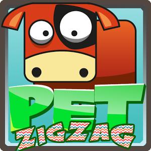 Pet Zigzag