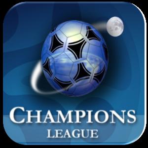 Fans of Champions League