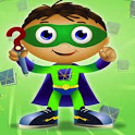 Super Why Memory Madness