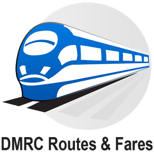 DMRC Routes and Fares anime channels fares