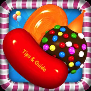 Candy Crush Saga Tips & Guide