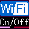 WiFi On/Off Toggle switcher