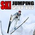 Ski Jump 2010 (320x480)