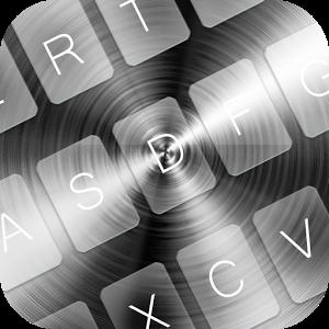 SuperIron Emoji Keyboard Theme