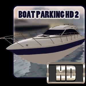 Boat Parking HD 2