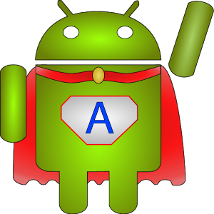 Android Man Pro