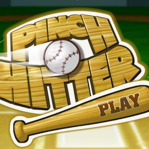 Super Baseball Star Hitter